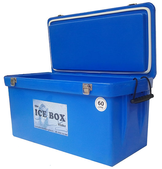 60 Litre Ice Box