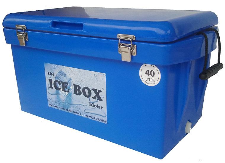 40 Litre Ice Box