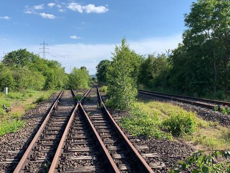 Fortschritte bei Zellertalbahn