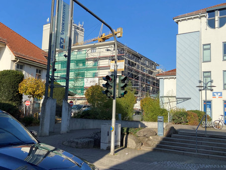 Osthofen: Neue Mitte erhält 700.000€ Fördermittel