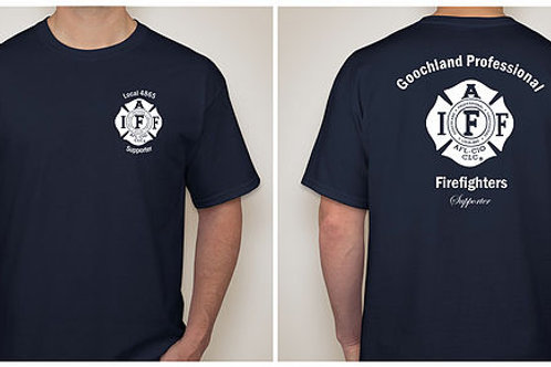 Local 4865 Supporter T-Shirt
