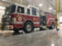 Goochland Professional Firefighters