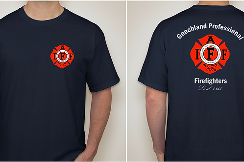 Local 4865 T-Shirt