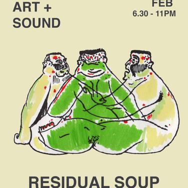 Residual Soup