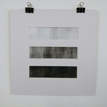 Darkroom Drawing 4, 5 and 7