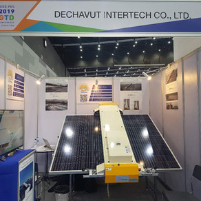 Dtech Solarshop