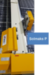 Solmaks P with length adjustment- 4m lon