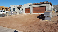 Before paved