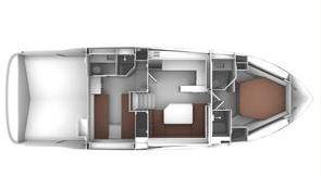 Sport 450 floor plan