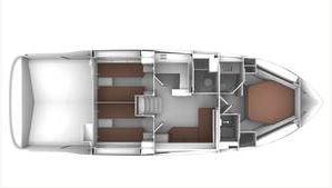 Sport 450 floor plan 1