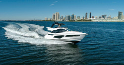 we are official Sunseeker Dealership in Hong Kong