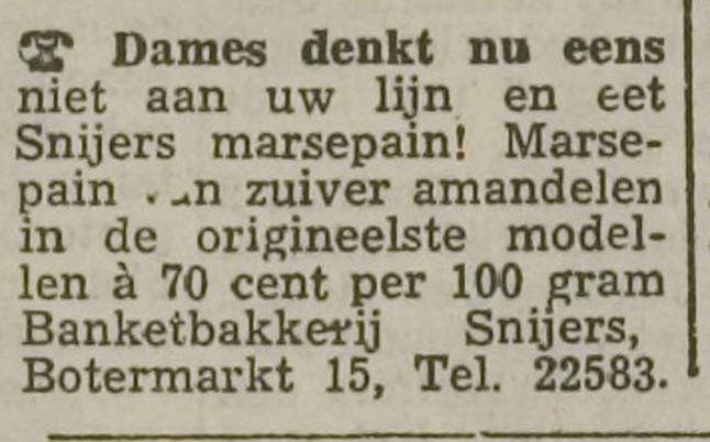 Leidse Courant _ 1952 _ 21 november 1952