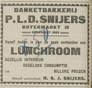 Leidsche Courant _ 1929 _ 30 augustus 19