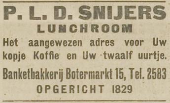 Leidsche Courant _ 1934 _ 18 januari 193
