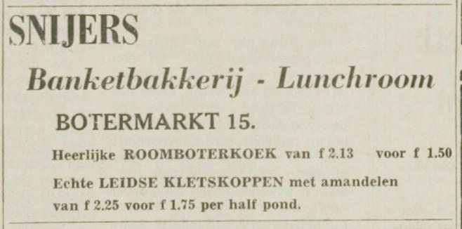 Leidsch Dagblad _ 1970 _ 20 februari 197