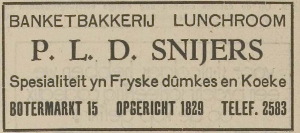 Leidsche Courant _ 1935 _ 21 november 19