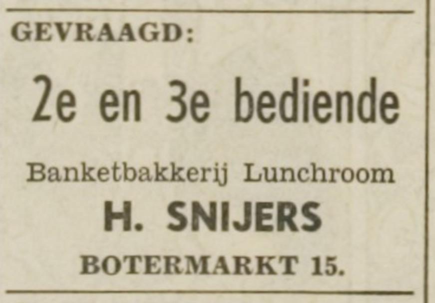 Leidsch Dagblad _ 1960 _ 5 september 196
