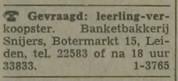 Leidse Courant _ 1969 _ 10 juni 1969 _ p