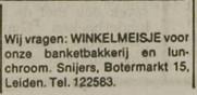Leidse Courant _ 1979 _ 8 maart 1979 _ p