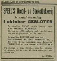 Leidse Courant _ 1956 _ 15 september 195