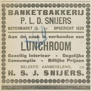 Leidsche Courant _ 1929 _ 7 september 19