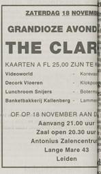Leidsch Dagblad _ 2000 _ 15 november 200