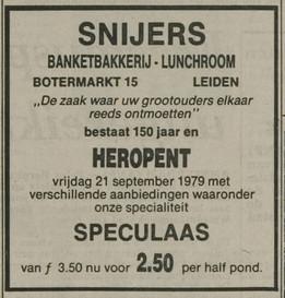 Leidse Courant _ 1979 _ 20 september 197