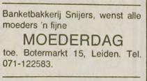 Leidsch Dagblad _ 1979 _ 10 mei 1979 _ p