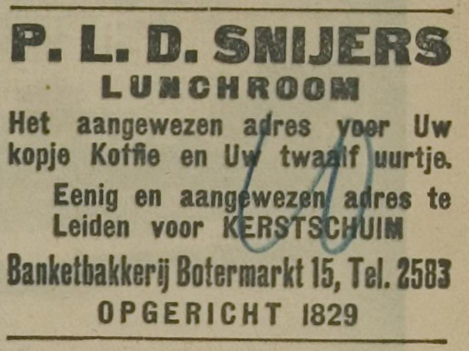 Leidsche Courant _ 1933 _ 21 december 19