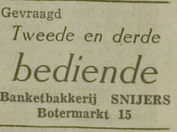 Leidse Courant _ 1960 _ 1 september 1960