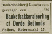 Leidse Courant _ 1949 _ 14 maart 1949 _