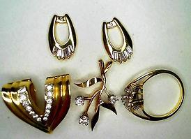 Cheryl Julien jewelry to pull diamonds f