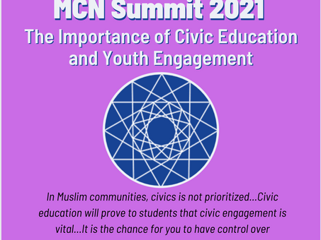 Event Spotlight: The Importance of Civic Engagement-Panel Discussion by MCNNY