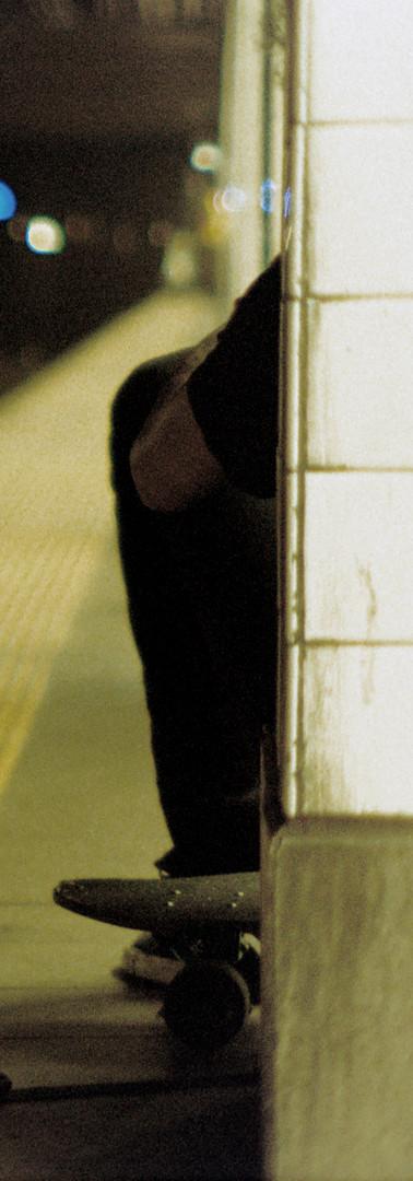 35mm Skater Boy