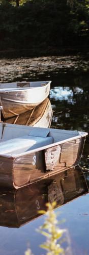 35mm Boats