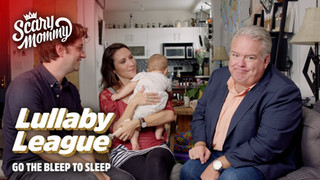 Lullaby League with Jim OHeir