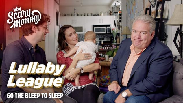Lullaby League with Jim OHeir