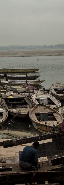 India Boats