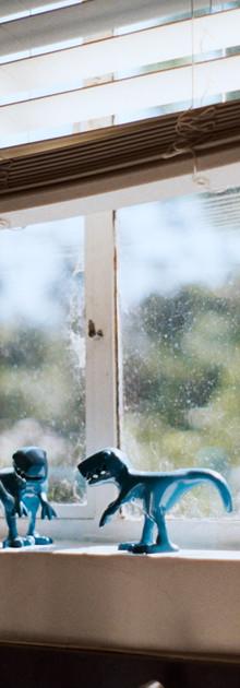 35mm Windowsill
