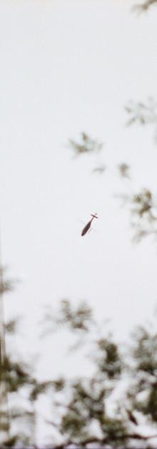 35mm Chopper
