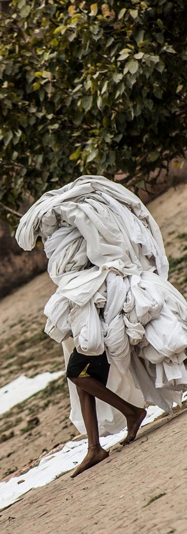 India Laundry