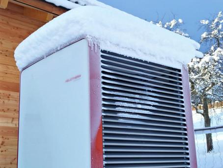 Heliotherm Wärmepumpen Südtirol - Italien Leise, Effizient und Kostengünstig.