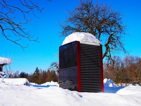 Heliotherm Wärmepumpen