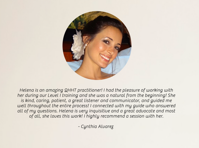 Cynthia Alvarez