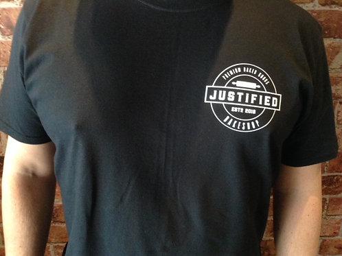 Adult T-Shirt (Short Sleeve)