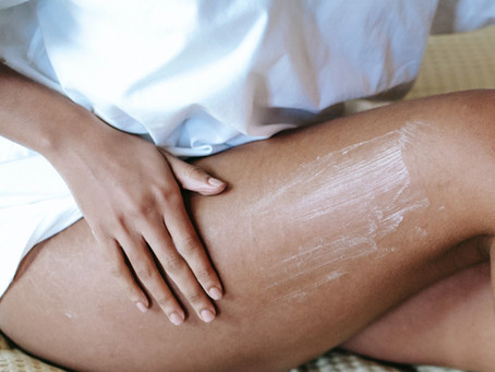 Topicals for stretch marks: magic wand or marketing ploy?