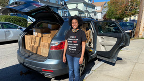 Another GIANT Book Donation!
