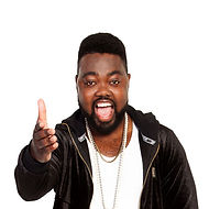 Gambino Akuboy Afrobeats Artist from ATL Crew