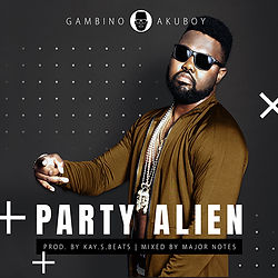 Gambino Akuboy - Party Alien_Artwork.jpg