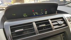 Toyota Prius Plus 2013